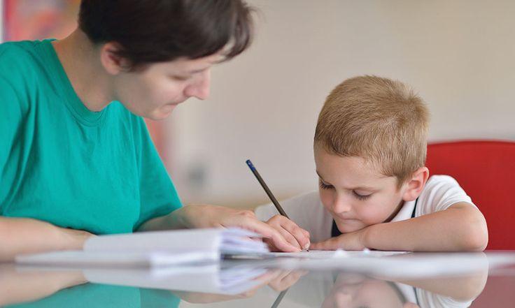Çocuklara Düzenli Ödev Yapma Alışkanlığı Nasıl Kazandırılır?