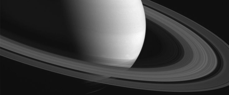 As Cassini prepares to plunge to its death, we celebrate the spacecraft's discoveries and breathtaking images of Saturn, its rings and moons.