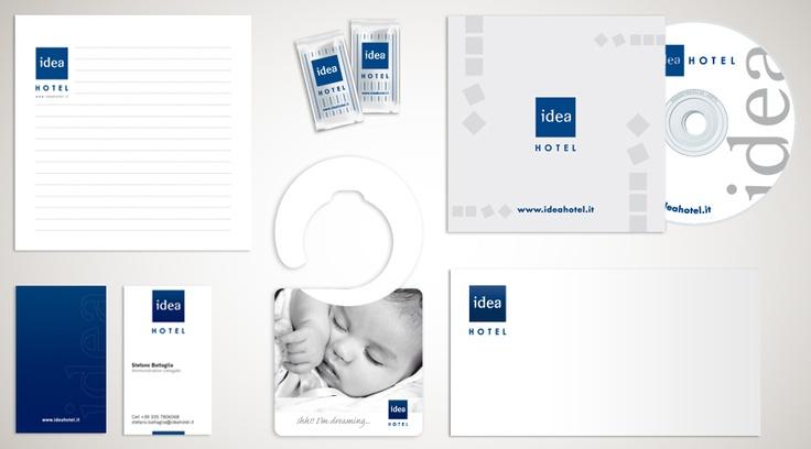 Brand identity e manuali