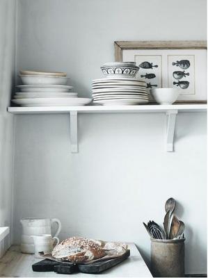 nice scandinavian kitchen stuff @Letizia Lorenzetti