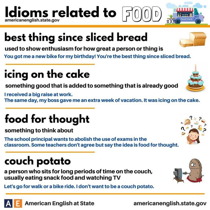 96 best proverbs idioms images on pinterest english - Meaning of cuisine in english ...