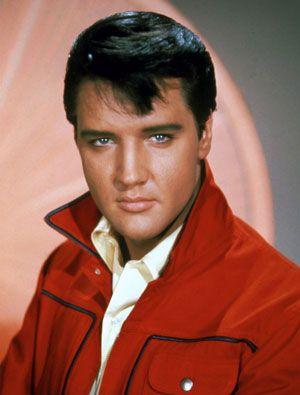 Elvis Presley: historias de la cripta