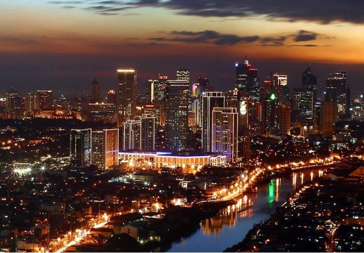 Makati City, Metro Manila, Philippines