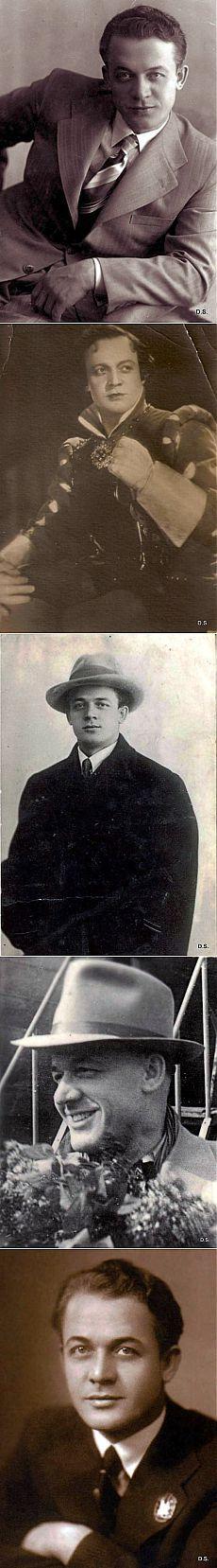 Сергей Лемешев — Великий тенор России.
