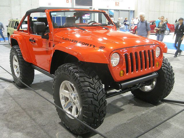 2018 jeep orange.  Orange 2018 Jeep Wrangler JL To Jeep Orange
