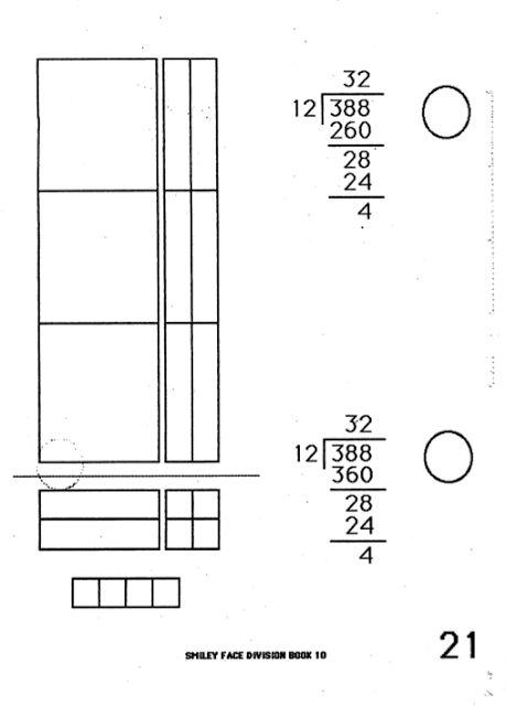 long division with base ten blocks kids homework pinterest base ten blocks long division. Black Bedroom Furniture Sets. Home Design Ideas