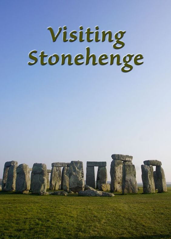 Visiting Stonehenge on your trip to England? We share our tips and visitor info. UK travel