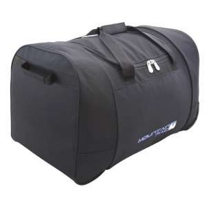 Mountain Pac Wheely Holdall Bag The Mountain Pac Wheely Holdall Bag has a fantastic capacity of 90 litres making this durable and easy to manoeuver wheeled travel bag ideal for being able to take all your belongings with you on your http://www.MightGet.com/january-2017-11/mountain-pac-wheely-holdall-bag.asp