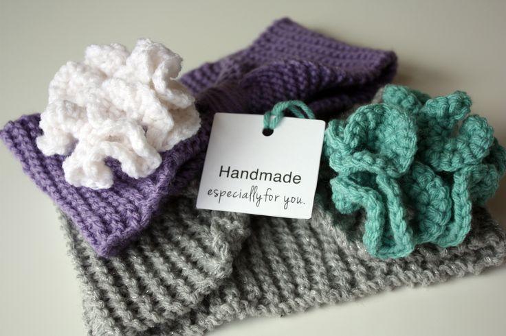 handmade gifts for the holidays - via 3polkadots