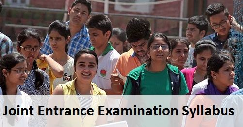 Check Complete Details for JEE Advanced Syllabus 2017, Exam Pattern, Books, Important Topics. Get complete detasils about Chemistry, Physics, Maths, AAT.