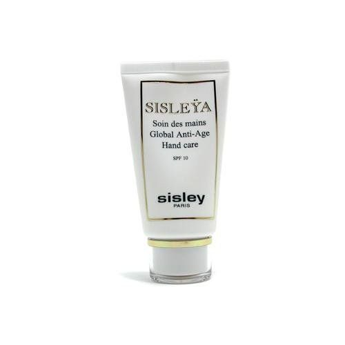 Sisley Global Anti-Age Hand Care with SPF 10 - 75 ml - http://best-anti-aging-products.co.uk/product/sisley-global-anti-age-hand-care-with-spf-10-75-ml/