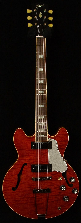 ES-390 Gloss | Gibson Custom Shop and Gibson Memphis Sale | Gibson Custom & Memphis | Electrics | Wildwood Guitars