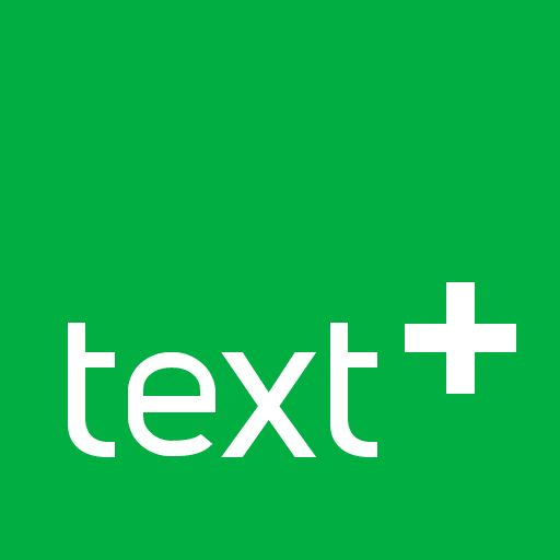Helpful technology for your stay in Germany // TextPlus is a free texting app with cheap calls worldwide.