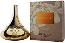 After last year's Idylle flanker, Idylle Duet Rose-Patchouli, which played on the two main notes of the composition of the original Thierry Wasser creation Idylle, Guerlain will issue a special editio...