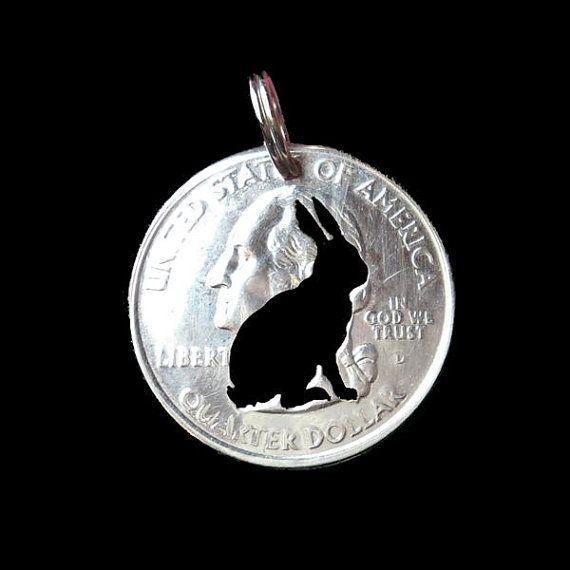 73 best rabbit pendant images on pinterest rabbit art bunny art rabbit pendant bunny pendant bunny necklace by scribeschoice 1500 aloadofball Choice Image