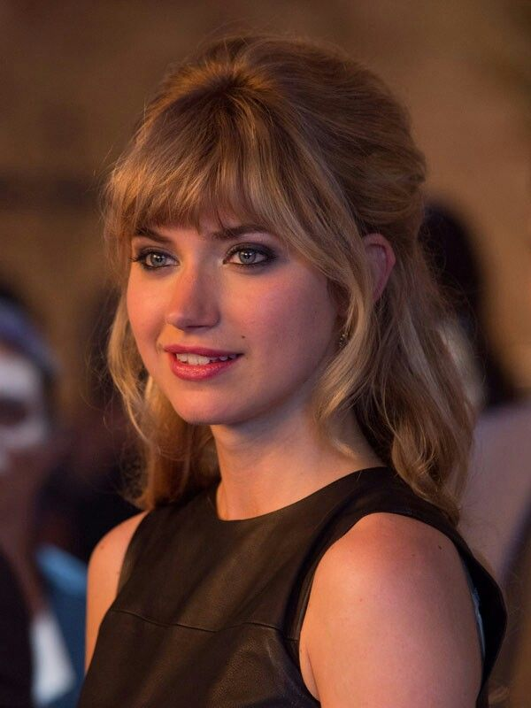 Need for Speed-Julia Maddon (Imogen Poots)