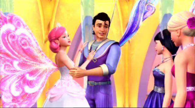 Barbie In Fairy Secret Full Movie - Google Search