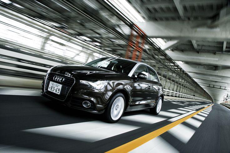 Audi A1 Sportback A1 Pinterest