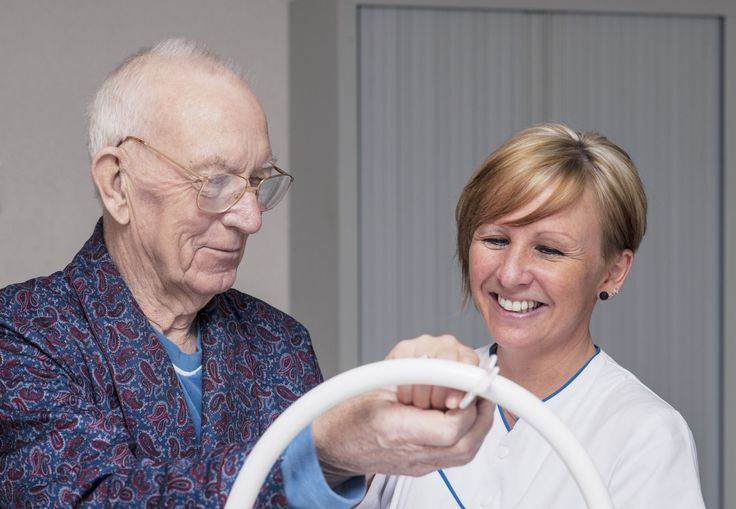 Occupational therapy is an important part of the treatment plan for arthritis patients.