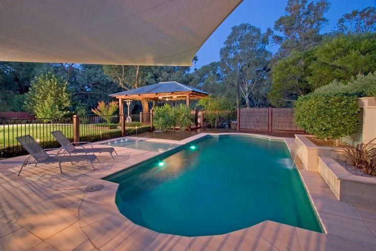 Our Fibreglass Pools in Australia Scrapbook | Compass Pools