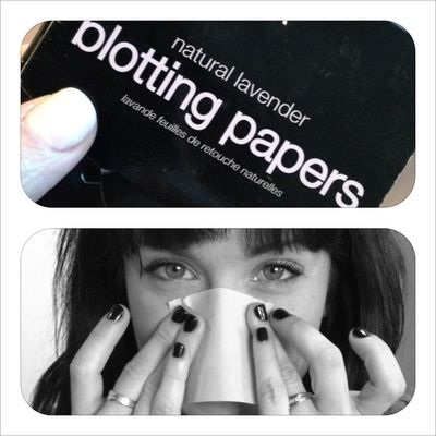 #blottingpapers #products