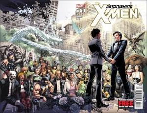 One Million Moms targets DC, Marvel over gay storylines