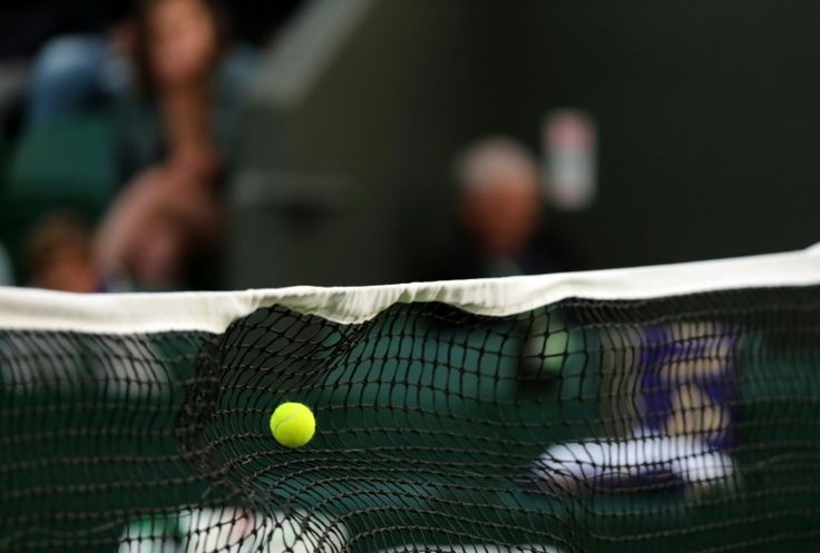 Wimbledon match in fixing probe
