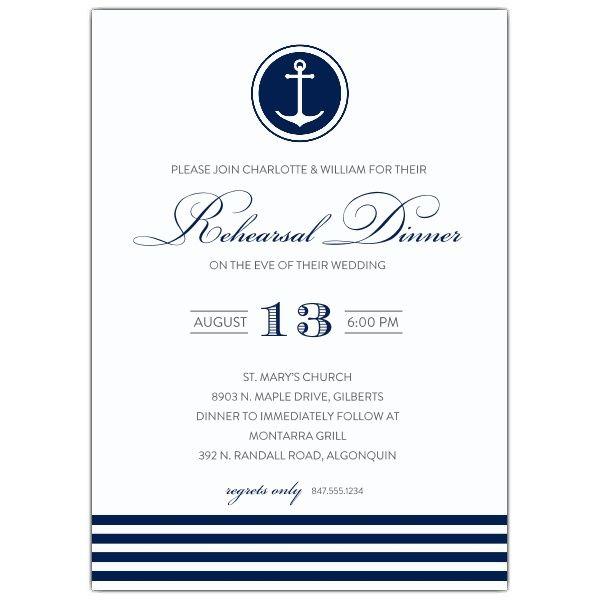 Best 25 Nautical Rehearsal Dinners Ideas On Pinterest Nautical