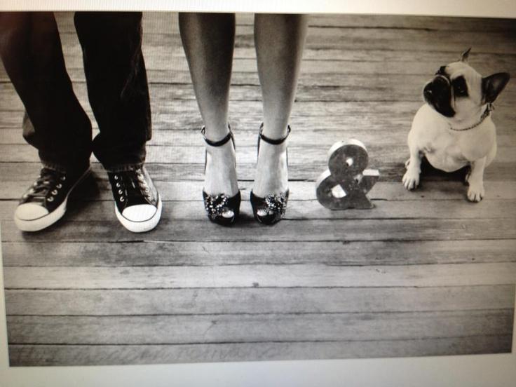 my friend Betty's engagement photo.  love love love it!!