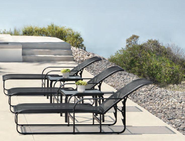 45 best brown jordan patio furniture images on pinterest for Brown jordan chaise lounge