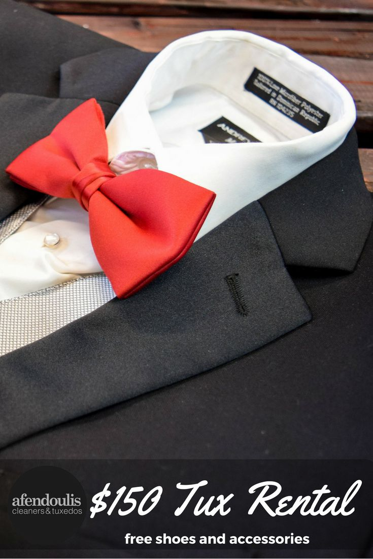 Rent a tux today for $150! Free shoes and accessories comes with the tux rental! Click for more information. #tux #tuxs #tuxedo #tuxedos #rental #marriage #gettingmarried #married #wedding #weddingideas #budgetweddings #budgetwedding