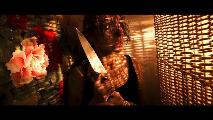 FilmStill (fotografía) cine de terror