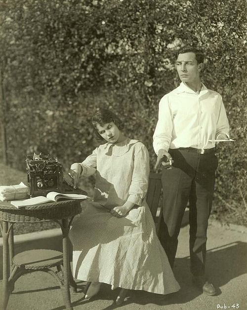 1000+ images about Buster Keaton on Pinterest   Pictures ...