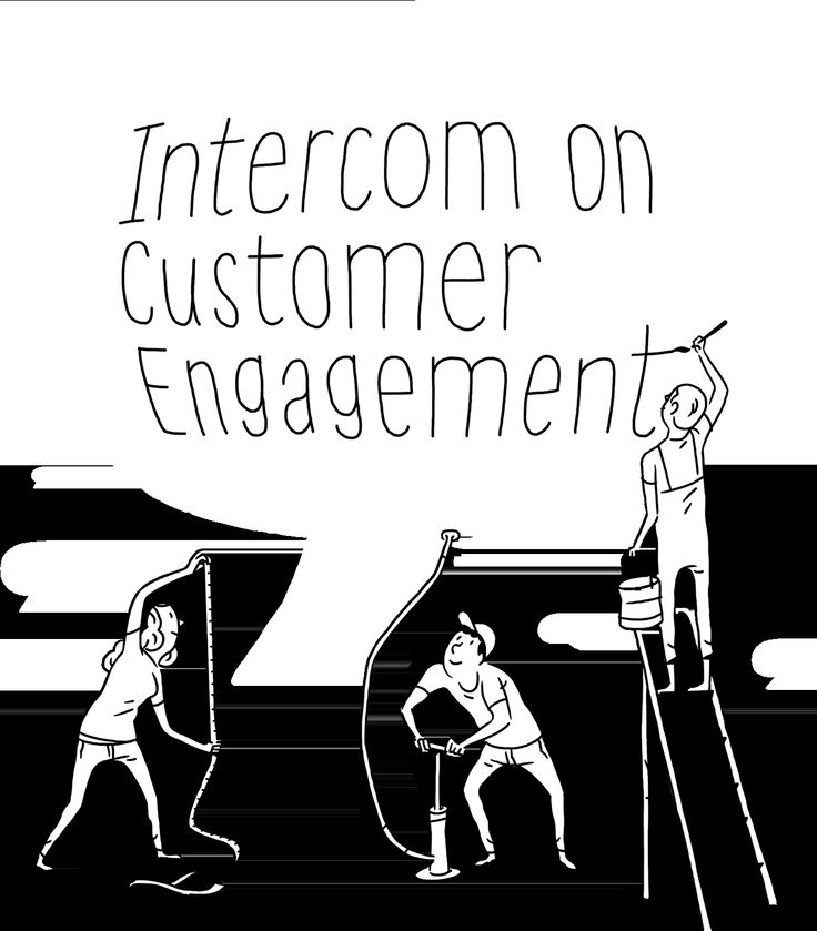 Intercom on Customer Engagement book