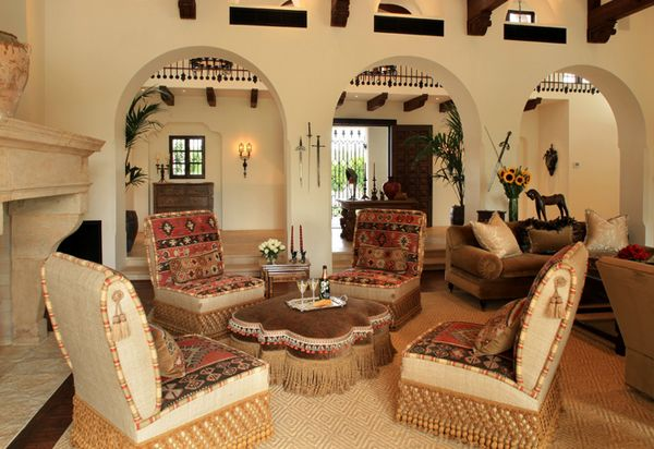 Best 25 Mexican Living Rooms Ideas On Pinterest