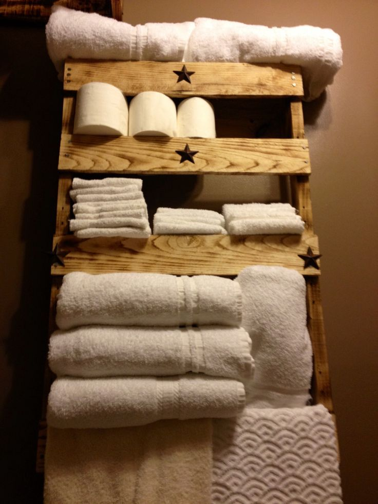30 best images about Cuartos de baño con palets on ...