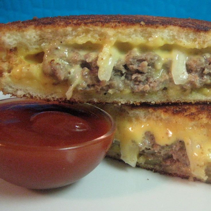 katie o malley katie lee joel grilled cheeses grilled cheese burger ...