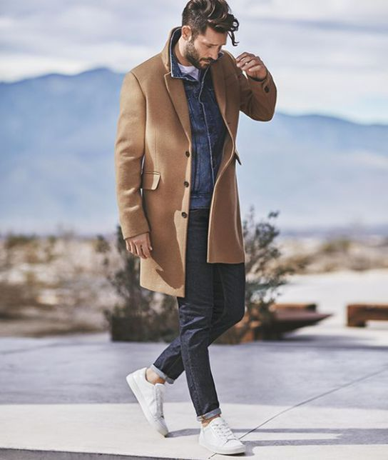 5 Types Of Coats Every Guy Should Have In His Closet  84c31f51a