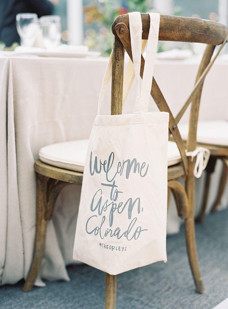 From Samantha And Matthew Orley S Aspen Colorado Wedding Vogue