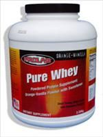Pro Lab Pure Whey - 2.25Kg - Vanilla Prolab Nutritions Pure Whey is a great tasting. high quality. whey protein formula. Prolab start with only the finest raw material and put it through a series of refined. sensitive filtration steps. http://www.comparestoreprices.co.uk/vitamins-and-supplements/pro-lab-pure-whey--2-25kg--vanilla.asp