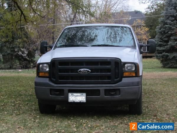 2006 Ford F 250 Ford F250 Forsale Canada Cars For Sale