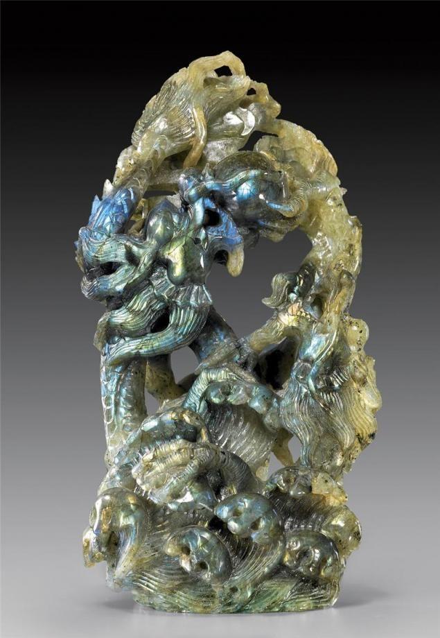 Художественная резьба по камню (китайская) - Ярмарка Мастеров - ручная работа, handmade