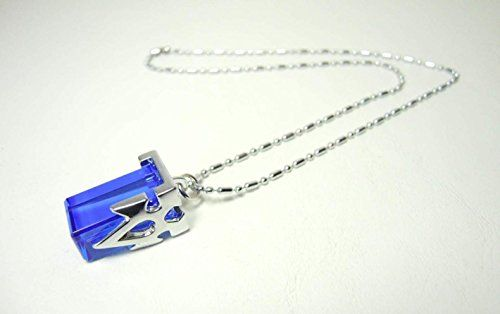 Sword Art Online Blue Teleport Crystal pendant necklace S... https://www.amazon.com/dp/B017C3L6FA/ref=cm_sw_r_pi_dp_x_HaQHzbHCH2HVB