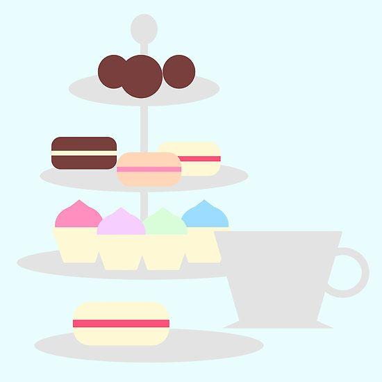 High Tea Darlings!