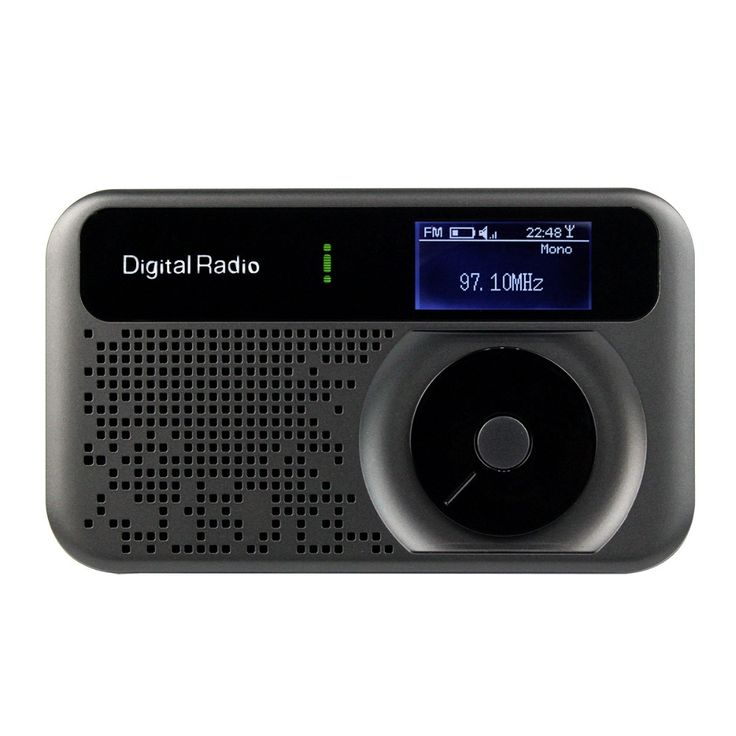 59.83$  Watch now - http://alig4l.worldwells.pw/go.php?t=32705335404 - Handheld Radio Dab FM Stereo Radio RDS Receiver TF Card with MP3 Player FM Radio Recorder PPS006 Y4111A 59.83$