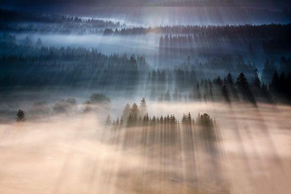 Landscape Photographer Portfolios for Inspiration - Part2 - 121Clicks.com