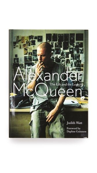 Alexander McQueen: The Life & the Legacy