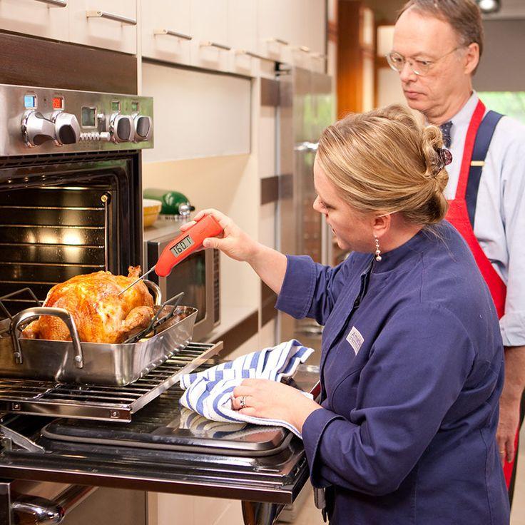 Thanksgiving Turkey From America's Test Kitchen Season 11 http://www.americastestkitchen.com/episode/302-thanksgiving-turkey