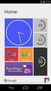ApkApps5 - Android Apk: SquareHome Tablet [Launcher] Full v1.6.3 apk