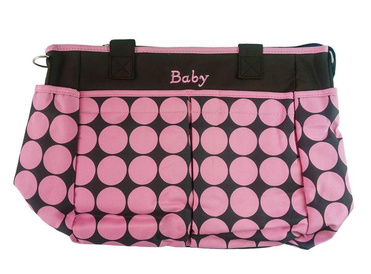 Baby Diaper Beg